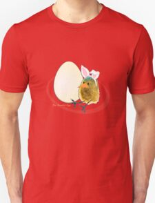 Two Scrambled Eggs - Waiting for Easter T-Shirt