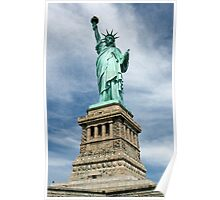 Statue of Liberty, New York, USA Poster
