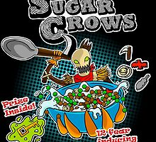 Sugar Crows Cereal by Exos-lividfire