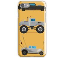 Fury Road iPhone Case/Skin