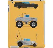 Fury Road iPad Case/Skin