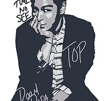 T.O.P. Doom Dada by ScissorCrazy