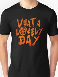 What a Lovely Day - Max T-Shirt