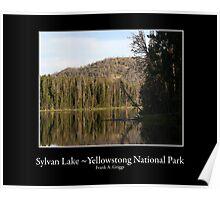 Sylvan Lake One Poster