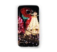 beauty & the beast Samsung Galaxy Case/Skin