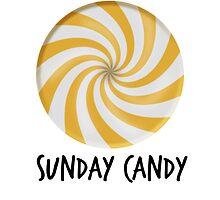 Sunday Candy by mynamese