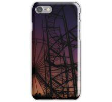 Round n Rounder iPhone Case/Skin