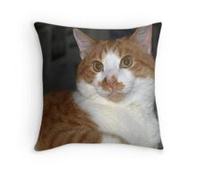 Your Point Throw Pillow