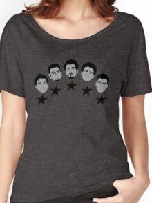 minimal pop Women's Relaxed Fit T-Shirt