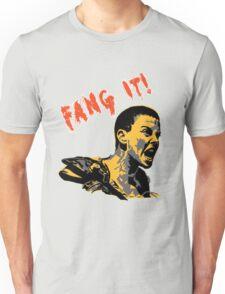 Fang It Unisex T-Shirt