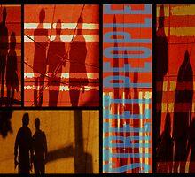 Steet People by Elizabeth Bravo