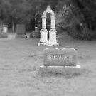 Strange grave by Jamaboop