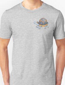 teeny weeny tortoise T-Shirt
