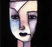 Sad Face by Grove Wiley