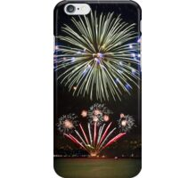 The Big Bang | New Years Eve | Sydney Harbour iPhone Case/Skin