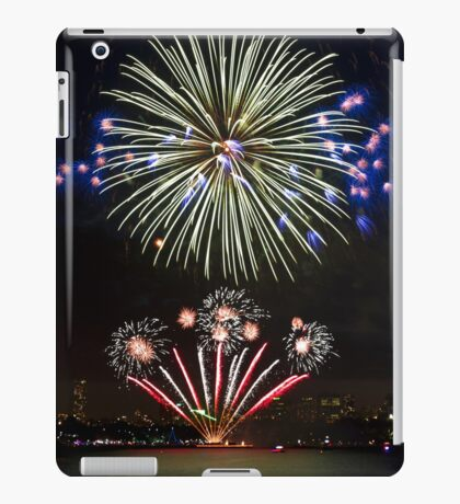 The Big Bang | New Years Eve | Sydney Harbour iPad Case/Skin