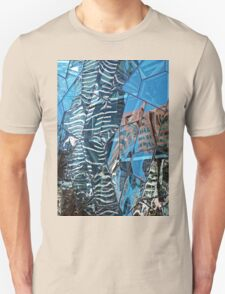 Eureka Reflection Unisex T-Shirt