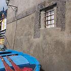 Marina Del Cantone, Italy by Cathy  Walker