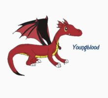 Youngblood by 37giggles