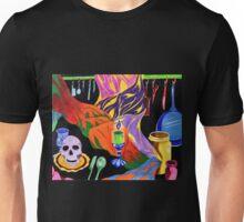 Abstract Still Life Unisex T-Shirt