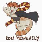 Ron Meweasly by derlaine