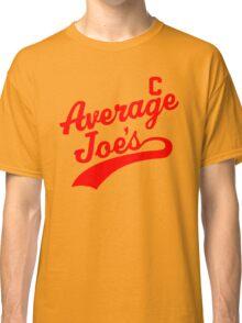 Average Joe's  Classic T-Shirt