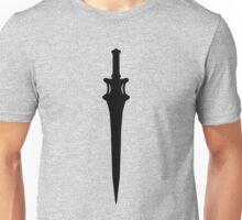 Sword of Power Unisex T-Shirt