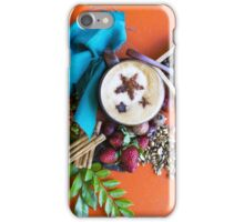 Coffee Art iPhone Case/Skin