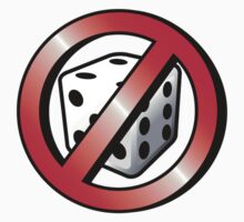 No Dice by RetroFitted