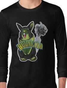 Bunnicula Long Sleeve T-Shirt