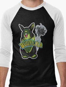 Bunnicula Men's Baseball ¾ T-Shirt