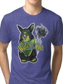 Bunnicula Tri-blend T-Shirt