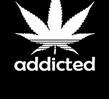 Addicted  by rara25