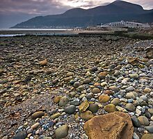 Mourne Rocks by De-aRt