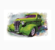 38 Chevy T-Shirt