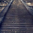 More Stairs than Pokémon by Manisch