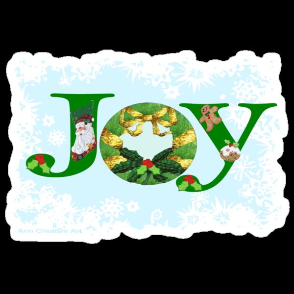 Joy by Ann12art
