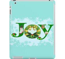 Joy iPad Case/Skin