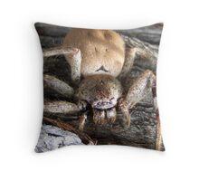 huntsman Throw Pillow
