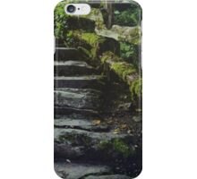 rock solid iPhone Case/Skin