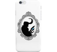 The Trickster Cameo iPhone Case/Skin