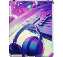 Music! iPad Case/Skin
