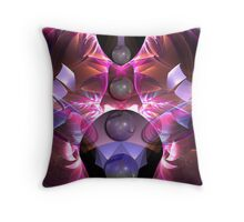 Create your own space Throw Pillow