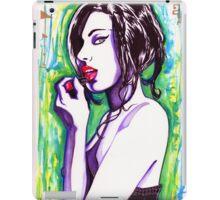 Perfect Lipstick iPad Case/Skin