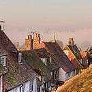 Eary Morning Fog - Rye East Sussex by NeilAlderney