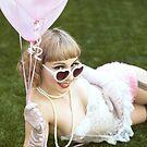 Candy Pop Loves Lolita by Leila  Koren