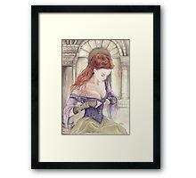 Rowen 2 Framed Print