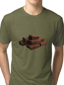 brownie Tri-blend T-Shirt
