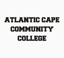 ATLANTIC CAPE COMMUNITY COLLEGE by philbeck
