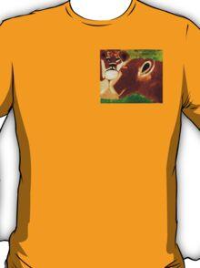 Lion rock T-Shirt